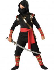 Ninja-asu lapsille, Premium