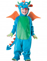 Lasten lohikäärmeasu -Premium