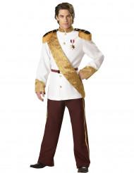 Prinssin puku aikuiselle - premium