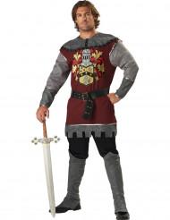 Kuninkaallinen ritari -asu, Premium miehille