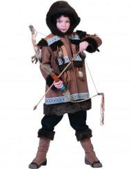 Eskimon asu lapsille