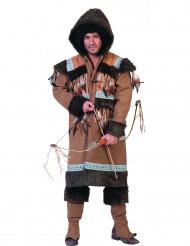 Miesten eskimoasu