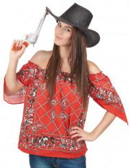 Cowgirl- paita