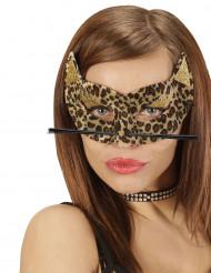 Leopardinaamio