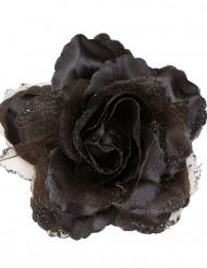 Musta ruusu -hiuskoriste