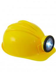 Keltainen kypärä