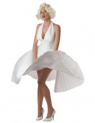 Marylinin mekko naiselle - luksus