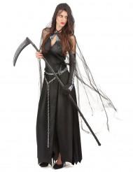 Naisten Manalan ruhtinatar Halloween asu