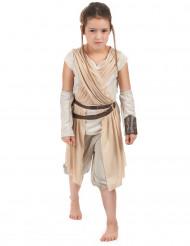 Lasten Premium-naamiaisasu Rey - Star Wars VII™