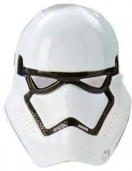Lasten naamari Stormtrooper - Star Wars VII - The Force Awakens™