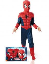 Hämähäkkimiehen™ 3D-naamiaisasu sarjasta Ultimate Spider-Man™ - luksus