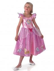 Palatsin palleroista™ prinsessan naamisiasu lapselle - luksus