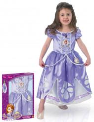 Prinsessa Sofian™ naamiaisasu lahjapaketissa - luksus