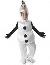 Frozen™: topattu Olaf™- lumiukkoasu