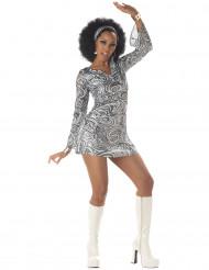 Discokuningattaren mekko