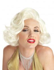 Naisten Marilyn Monroe™-peruukki