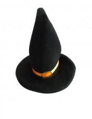 Oransssi pöytäkoriste hattu 2kpl