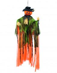 Ripustettava kurpitsakoriste Halloween