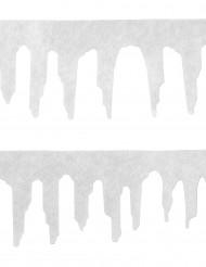 Lumiset koristenauhat 120 cm
