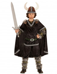 Luksus viikinkiasu lapsille