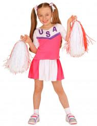 Cheerleader -  Naamiaisasu lapsille