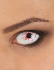 Fantasiapiilolasit verinen silmä