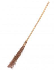 Noidan luuta - 88 cm - bambumateriaalia