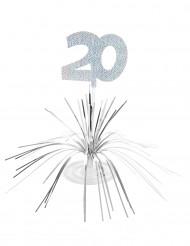 Pöytäkoriste 20