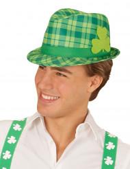 Pyhän Patrikin päivän hattu aikuisille