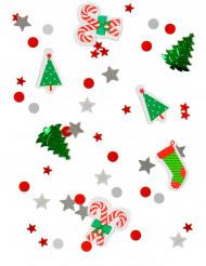 Joulukonfetti 34g