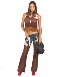 Cowgirl- asu