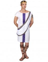 Roomalaisen miehen naamiaisasu