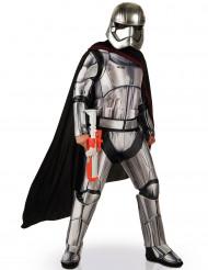 Aikuisten luksus Kapteeni Phasma - Star Wars VII™ -asu