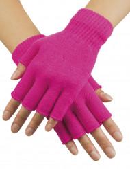 Pinkit sormikkaat