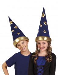 Taikurin hattu lapsille