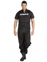 Realistinen SWAT-asu aikuisille
