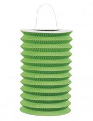 Paperilyhty vihreä