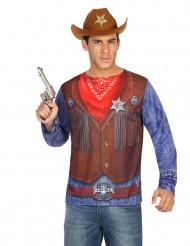Cowboy- paita