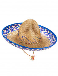 Meksikolainen olkihattu aikuisille
