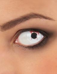 Veriset piilolinssit