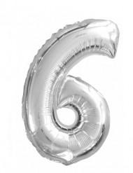 Alumiinipallo 6