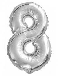 Numeropallo 8