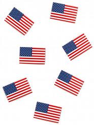 USA-konfetit