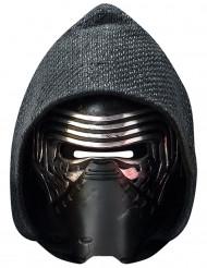 Kartonkinen naamari Kylo Ren Star Wars VII - The Force Awakens™