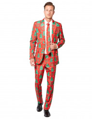 Suitmeisterin™ puku joulunajan herrasmiehelle
