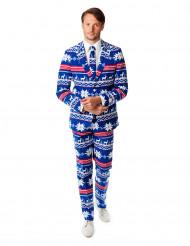 Joulumiehen puku, Opposuits™