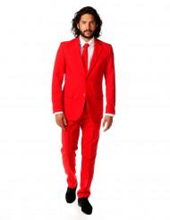 Miesten punainen Opposuits™- puku
