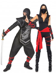 Ninjat- pariasu aikuisille