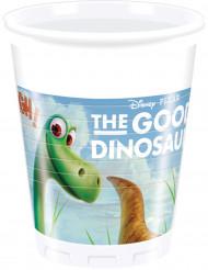 Kunnon dinosaurus™ -muovimuki 8 kpl