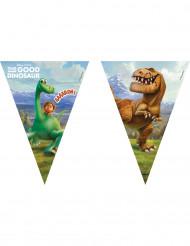 Kunnon Dinosaurus ™ -lippunauha